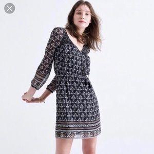 Woodlands Dress